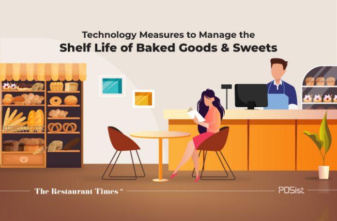 bakery shelf life management