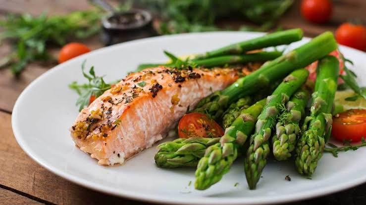 Shift towards healthy food