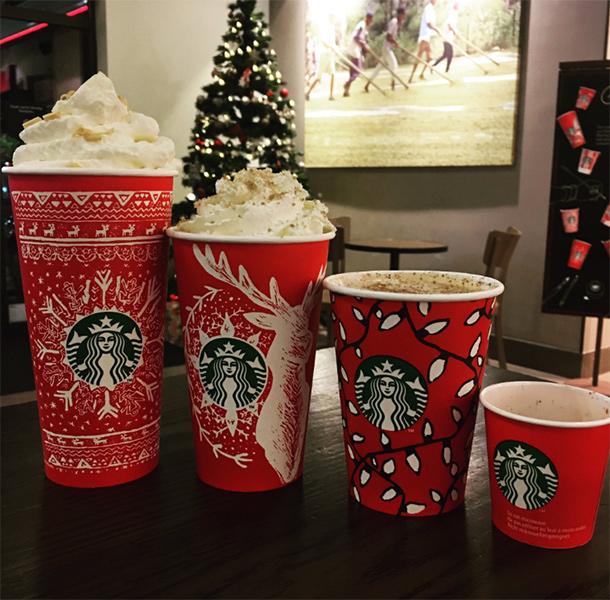 QSR marketing plan- Starbucks