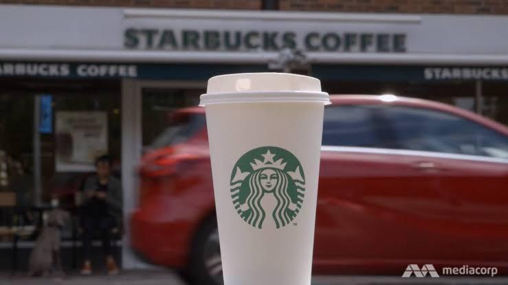 Starbucks dealing with decreasing margins