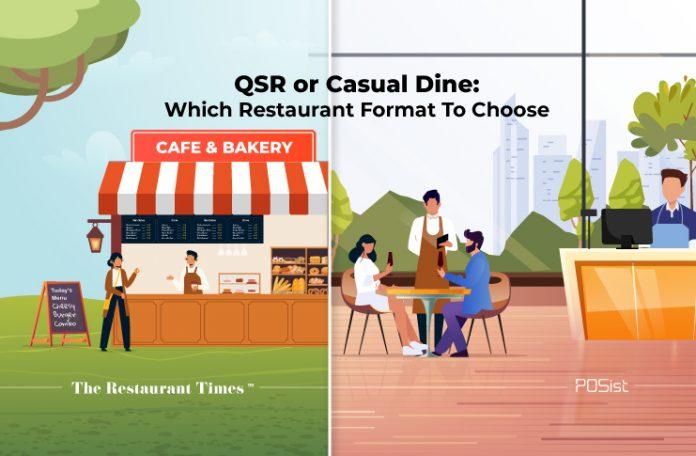 QSR-vs-casual dining restaurant formats