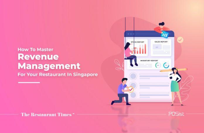 Revenue management in Singapore