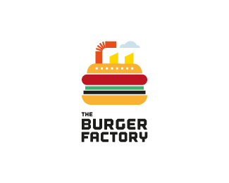 the burger factory logp