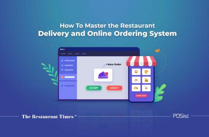 online ordering system Saudi Arabia