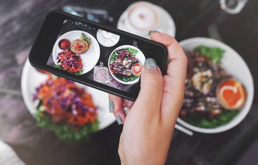 public relations UAE restaurants