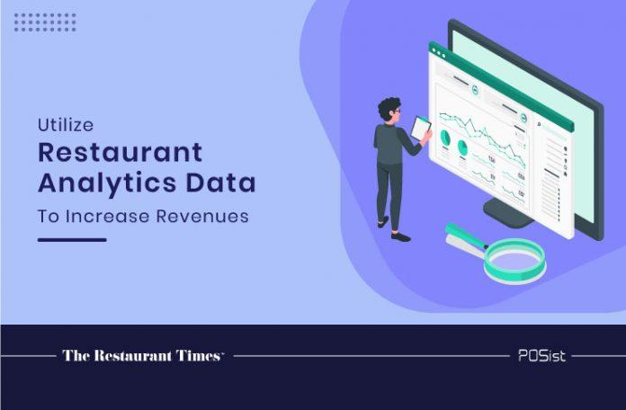 Restaurant-Analytics-Data