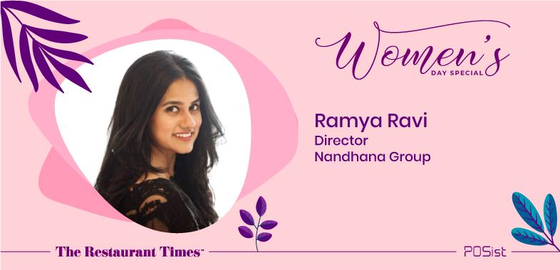 Ramya-Ravi-nandhana-group