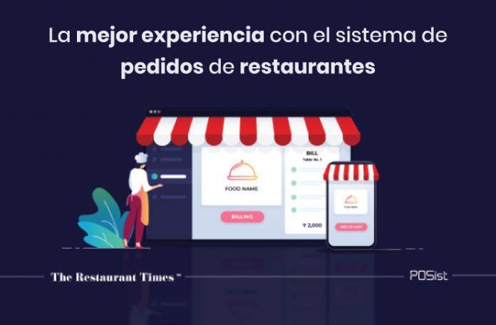 Cómo un sistema de pedidos de restaurantes es la clave para una excelente experiencia del cliente