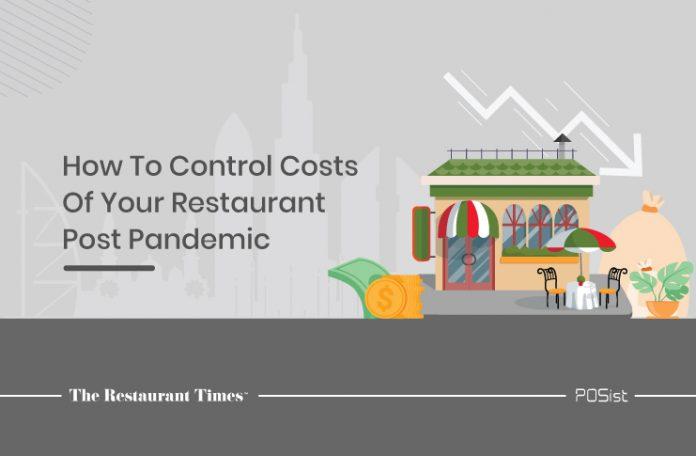 Restaurant Cost Control