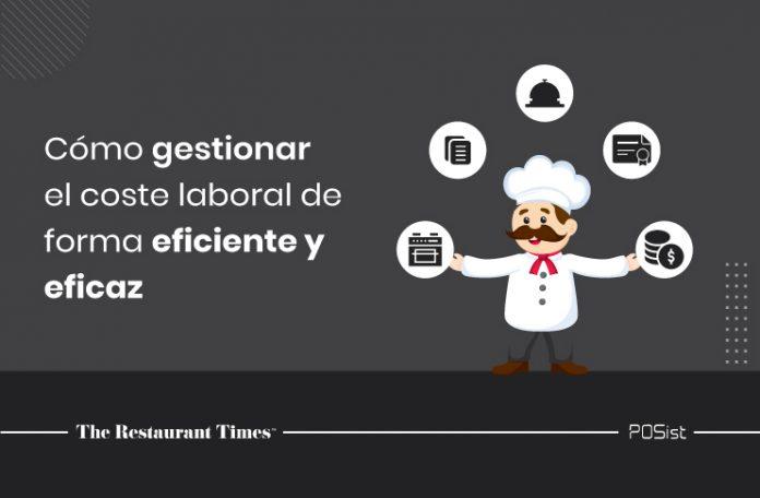 Reducción de los costos laborales en restaurantes: 8 formas efectivas de controlar los costos de mano de obra
