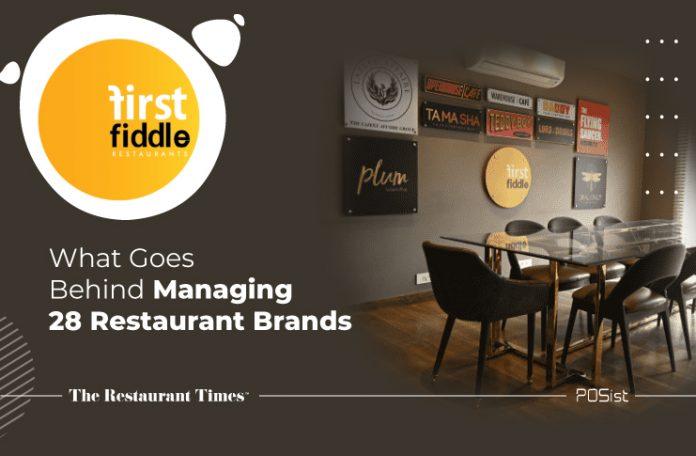 first fiddle restaurants