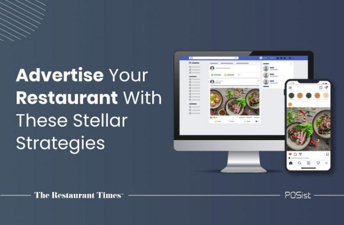 Restaurant Advertising