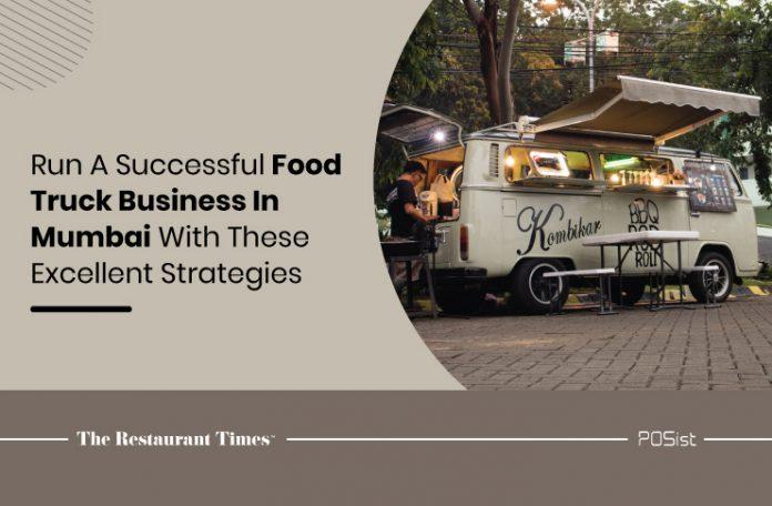 Food Truck Business Mumbai