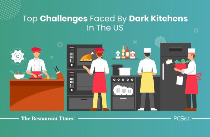 Dark Kitchens US Challenges