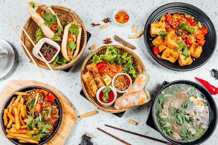 Future of restaurant business