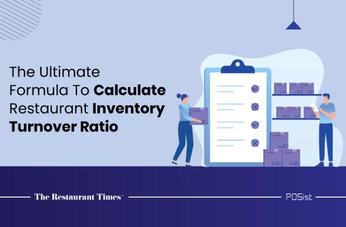 Restaurant Inventory Turnover Ratio