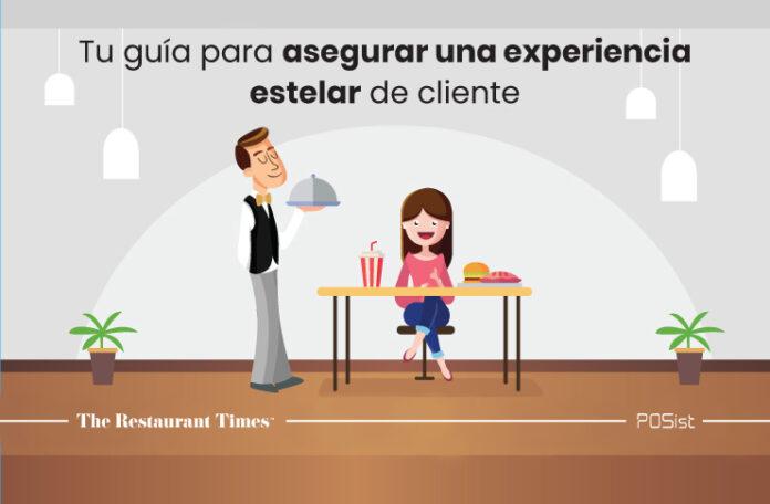 10 consejos probados de servicio al cliente en restaurante para atraer más clientes