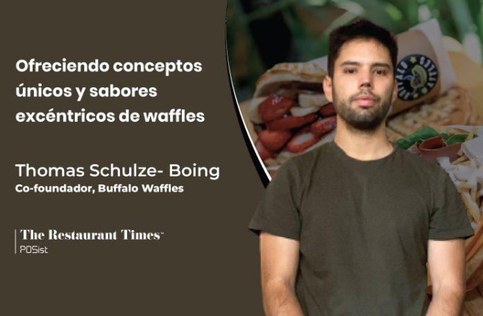 Cómo Buffalo Waffles aprovechó la pandemia y logró el doble de crecimiento